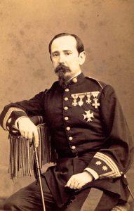Don Juan Bautista Orduña