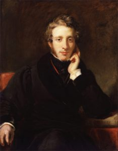 Sir Henry Lytton Bulwer, embajador británico en Madrid en 1848
