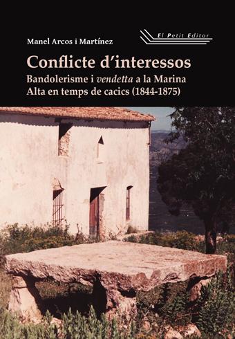 Conflicte d' interessos, de Manel Arcos
