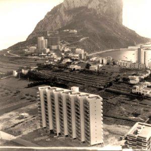 Edificio El Dorado. Foto; archivo de Jacky Vázquez